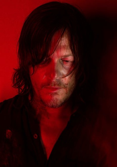 DARYL courtesy of AMC