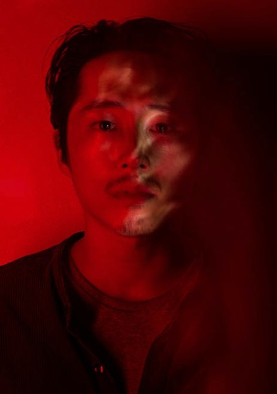 GLENN courtesy of AMC
