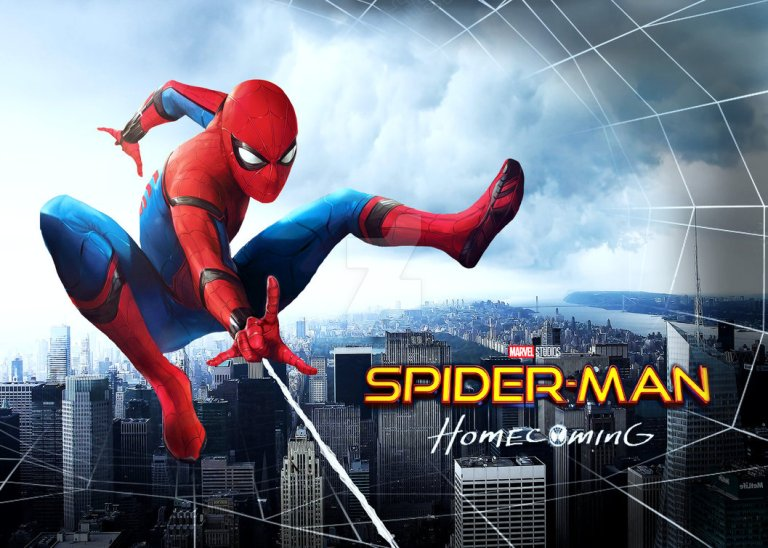 spider_man_homecoming_poster__2017__by_nomada_warrior-davwt5l