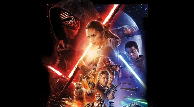 force awakens