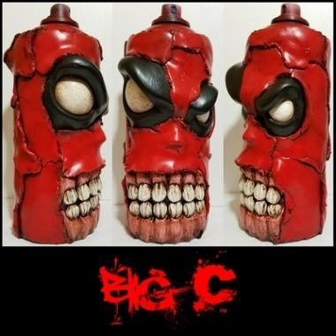 Big C Art