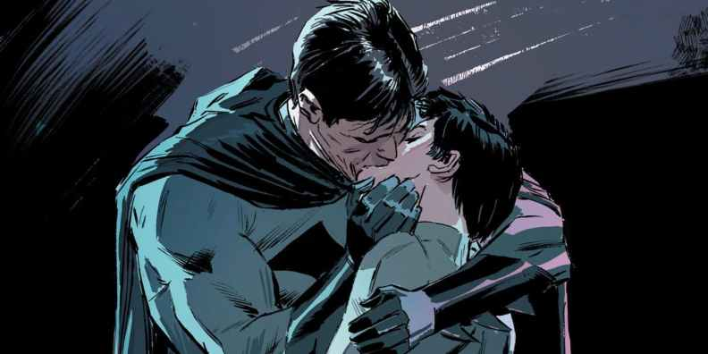 batman-catwoman-first-kiss