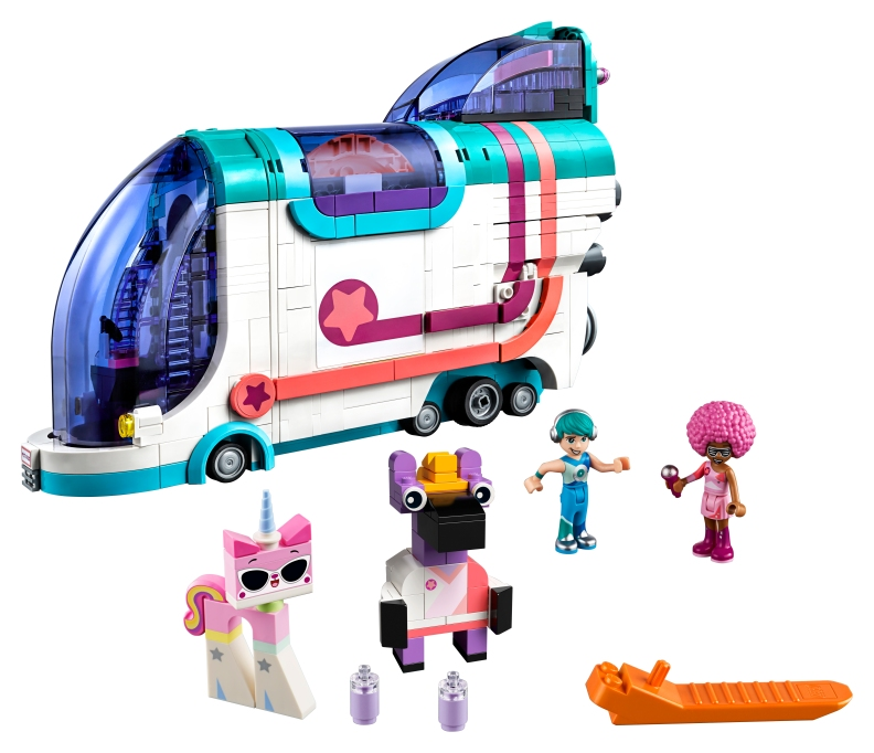 70828 TLM2 Pop Up Party Bus