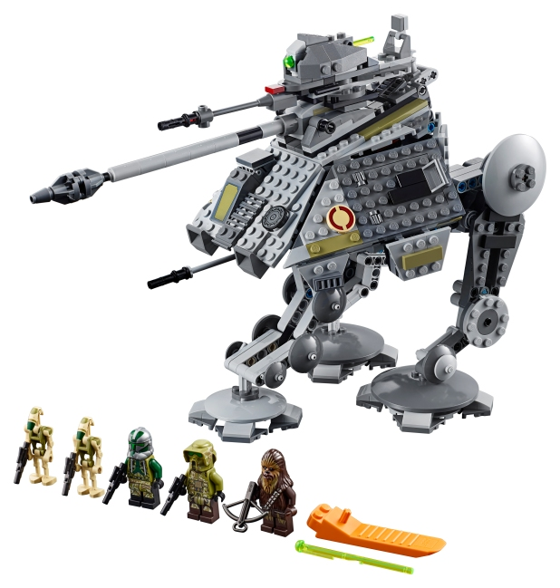 75234 Star Wars AT-AP™ Walker