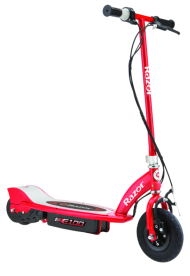 E100 Electric Scooter $124.99 - $159.99
