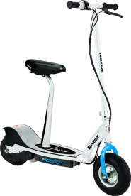 E300S Electric Scooter Seated $249.00 - $299.99
