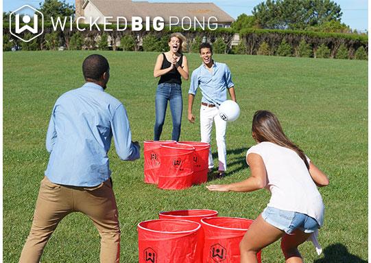 Main-Pong